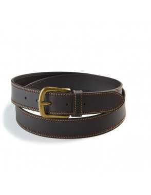 Cinturón Piel Engrasada para hombre
