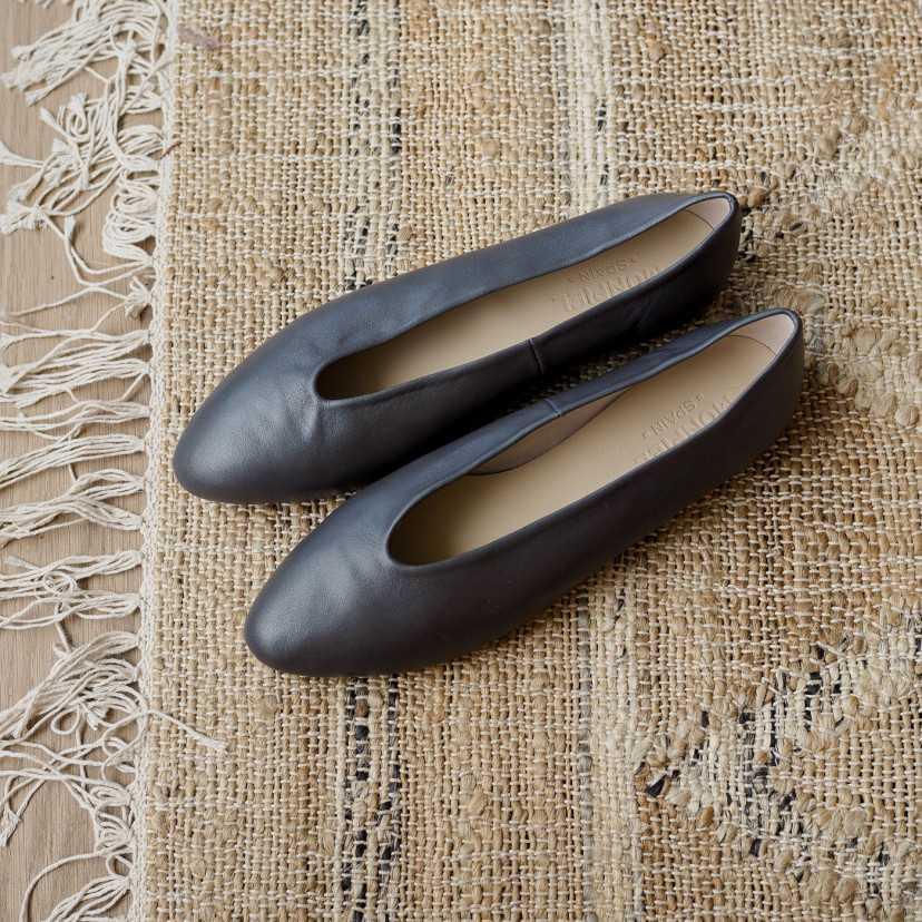 Ballerina Shoe Flat Amelié
