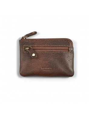Men's Pocket Wallet - Brown