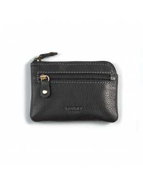 Men's Pocket Wallet - Black