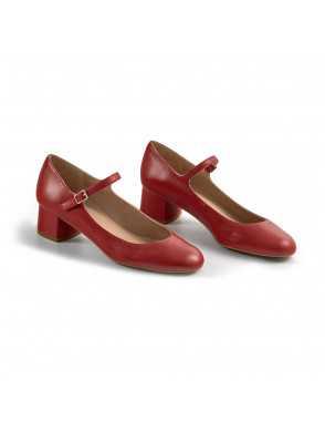 Zapato de Mujer Mercedita...