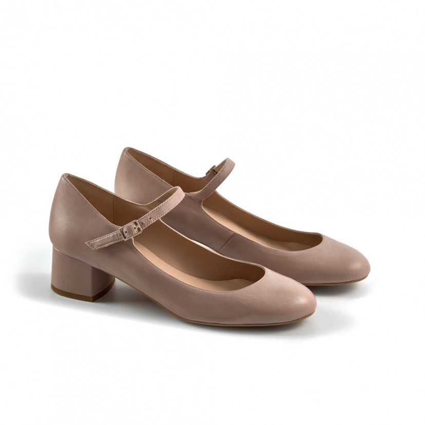 Scarpa Mary Janes Charlotte