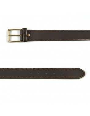 Cinturón de Piel Básico...