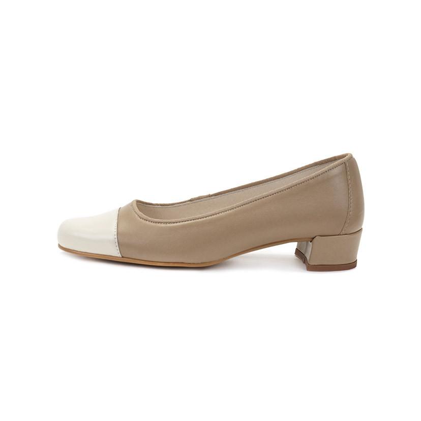 Square toe shoe Gabi