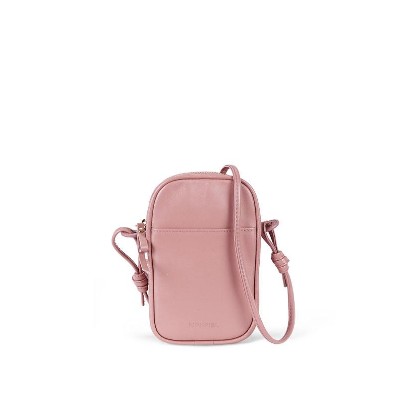 Bolso de Piel Nano Bag NUDOS